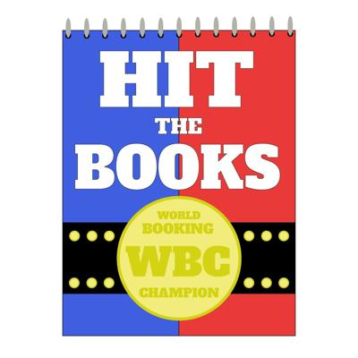 Hit The Books Network