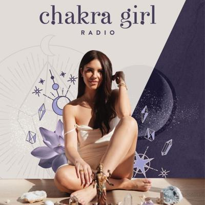 I'm Amber-Lee Lyons, your Chakra Expert and Energy + Crystal connoisseur. Just call me your Spiritual BFF and join me on Chakra Girl Radio, a spiritual podcast, as I interview today's top influencers and gurus to get an inside look at the rituals and soul-practices that have manifested their success, glamour, and designer bags, and how they bounce back from the dark time that us spiritual babes feel all too hard! We're also raising the vibes each week with celebrity gossip, entrepreneurship, beauty and fashion recs to spice up your glamorous and grounded wellness. Grab your glass of vino and some rose quartz, and join us while we cultivate the perfect balance between gurus and Gucci. Follow along on Instagram for more inspo @chakragirlco or at chakragirlco.comAdvertising Inquiries: https://redcircle.com/brands