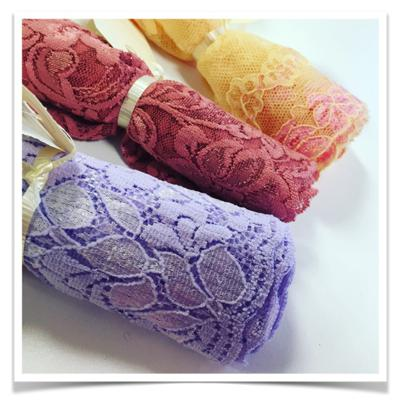 Cover art for Stretch Lace Trim