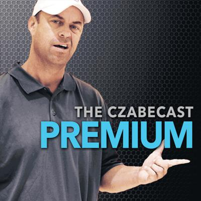 "Every Friday, Czabe pulls out of his bag of goodies for this subscriber-only episode of The CzabeCast Premium. Go to https://redcircle.com/shows/czabecast-premium to unlock this premium content. During football season, the Friday premium episodes take the form of ""Football 5-Ways"" and are jam-packed with everything you need to get ready for the weekends on the gridiron. For the off-season, the guests rotate, but it's no-less entertaining — even more entertaining as Czabe gets to wade into uncharted waters. If you're looking for the Monday thru Thursday show, just click here.Support this podcast at — https://redcircle.com/czabecast-premium/exclusive-content"