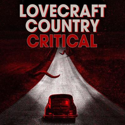 Cover art for Lovecraft Country Critical Introduction