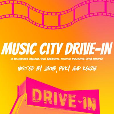 The Music City Drive-In is a Podcast hosted by Jacob & Ricky which they breakdown the latest in the world of Movie Award season and give you their thoughts on the latest movies they have seen.Support this podcast at — https://redcircle.com/music-city-drive-in/exclusive-content