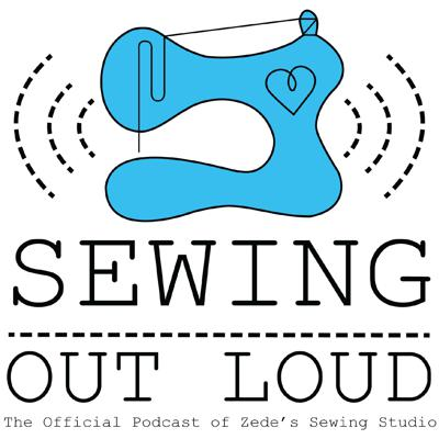 Cover art for Sewing Supplies That We Use in Real Life!
