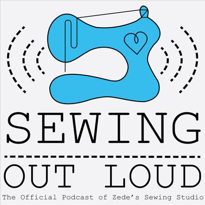 Cover art for Sewing With Kids Part 2: Older Kids and Projects
