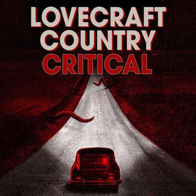 Cover art for Lovecraft Country Episode 4 - A History Of Violence