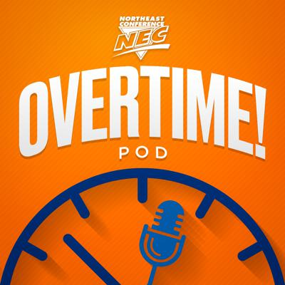 Get the latest news from around the Northeast Conference! Interviews, NEC news updates and more from the NEC Overtime! Pod.