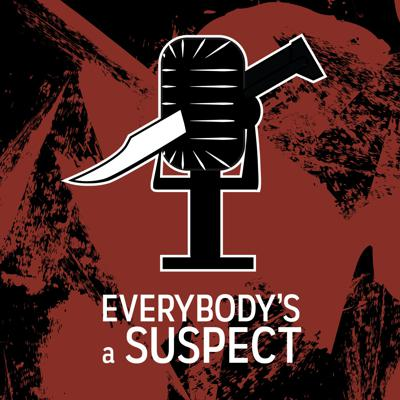 A horror podcast by two friends with a deep love for the horror genre- specifically slasher films! We discuss the themes, the quality of the movies, and much more!   Listen on Spotify and Apple Podcasts  Connect With Us!  Facebook: Everybody's a Suspect Podcast  Twitter: @everybodysasus1  Instagram: @easpodcast  Email: everybodysasuspect@gmail.com
