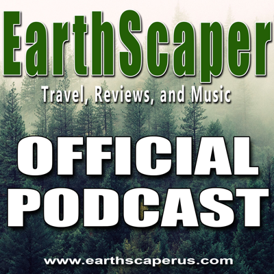 EarthScaper - Travel, Reviews, and Music
