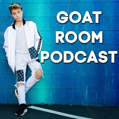 The Goat Room Podcast