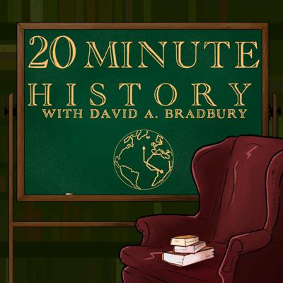 20 Minute History