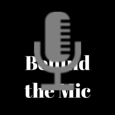Cover art for Behind the Mic Sports Podcast- Welcome to the show