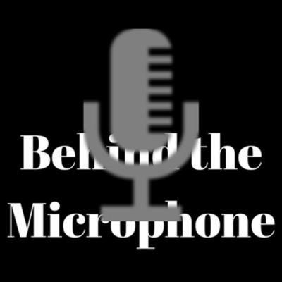 Cover art for Behind the Mic Sports Podcast- Colton finally has a Twitter!!