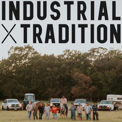 Industrial Tradition Podcast is for pipeline families, farmers, ranchers, makers, mothers, mechanics, truckers, welders and alike.  You are welcome to pull up a seat and join the conversation where we talk about hard work and everyday life.  Always feeling like you want more out of your life?  Kayla, creator of Industrial Tradition and your host will do a deep dive with her guests into topics ranging from personal development to owning and running a small business to big lifestyle changes that affect the whole family. Show up here to talk shop, tell soul-filled stories, share your best advice, and shake hands with folks living on hard work and faith, just like you.