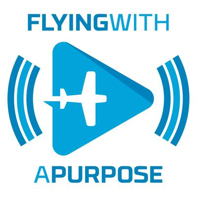 This is Flying With a Purpose, a podcast brought to you by Flight Review and Melbourne Flight Training. David Allen is a student pilot currently pursuing his private pilot certificate. And Derek Fallon is a certified flight instructor and owner of Melbourne Flight Training. Got a question about flight training or aviation in general? We'd love to answer it. Send your questions to podcast at FlightReview dot com.