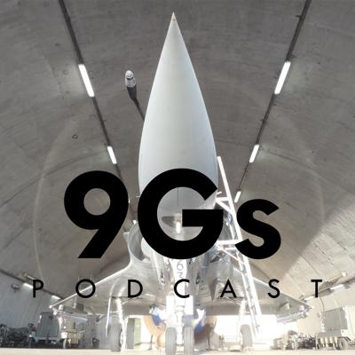 If you like this show, support it giving a 5 star and a comment!  The 9Gs Podcast - An Aviation Podcast was created to share the journey and experiences of professional aviators.  Launched in March 2020 in the middle of one of the toughest times in the 21st century, it allows the growing audience to get an insight view of the professional and amateur aviation world.  From Bush pilots, Commercial aviators to Fighter pilots, the guests will share their unique journey relating multiple aviation stories.  This podcast is not a professional show. The guests and the host are speaking for themselves, every opinion expressed on this show are personnal and no-one is speaking for any official firm or government.  About the host: Matéo, former Mirage 2000-5 pilot, currently flying the Airbus A330 in Asia.