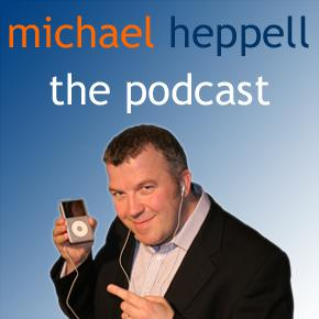 Michael Heppell - The Podcast