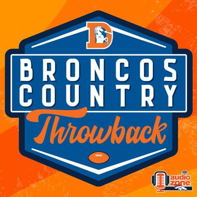 Broncos Country Throwback (Ep. 14): Mark Schlereth's championship memories