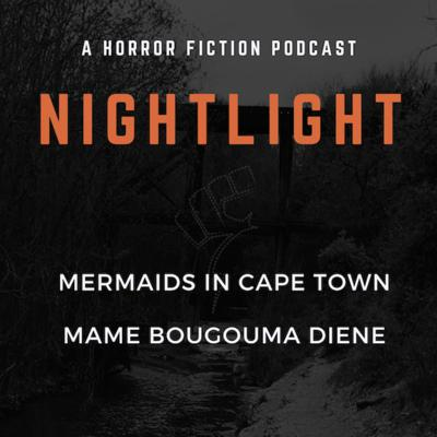 Cover art for 303: Mermaids in Cape Town by Mame Bougouma Diene