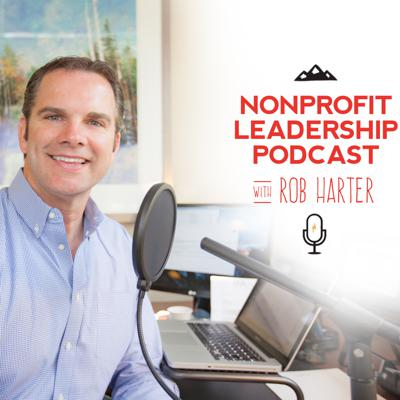 The Nonprofit Leadership Podcast discusses important issues facing nonprofit leaders in our community and features real stories from real leaders about what strategies and practices have made them successful. Enjoy the show!