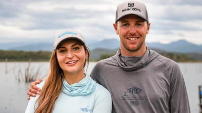 2 Salmon Anglers From The PNW Enter A Mexico Bass Tournament?!