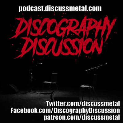 Cover art for Episode 187: Hatebreed - Discography Discussion