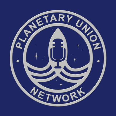 Cover art for Planetary Union Network: The Orville Fan Podcast - Coming Soon