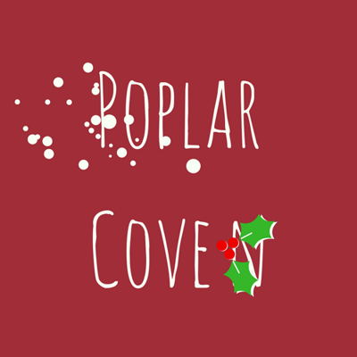 Cover art for Poplar Cove Christmas Cth-Yule Log Special