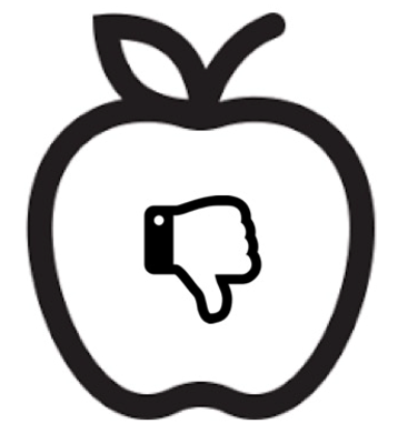 Cover art for Bad Apples