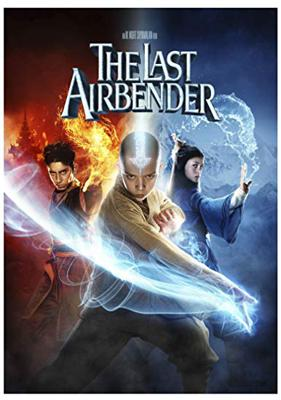 Cover art for Episode 16: Uggh: The Last Airbender