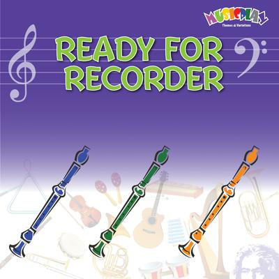 Cover art for Ready for Recorder