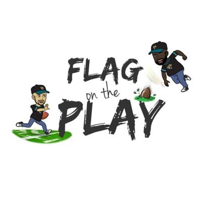 Flag on the Play Podcast: A podcast about the Jaguars and more