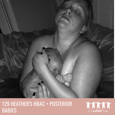 Cover art for Heather's HBAC + Posterior Babies