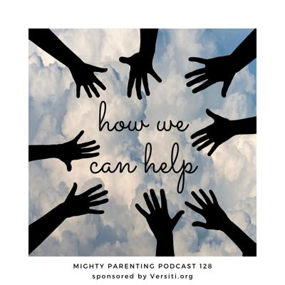 Cover art for How We Can Help   Sandy Fowler   Episode 128