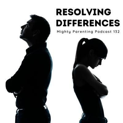 Cover art for Resolving Differences   Jude Bijou   Episode 132
