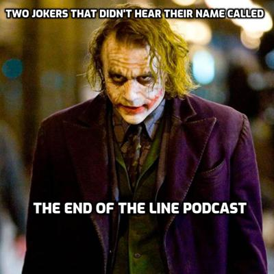 Cover art for Two Jokers That Didn't Hear Their Name Called