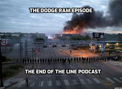 Cover art for The Dodge Ram Episode