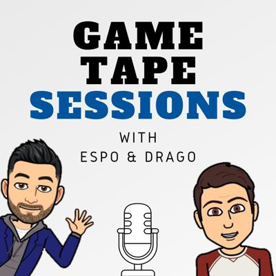 Game Tape Sessions