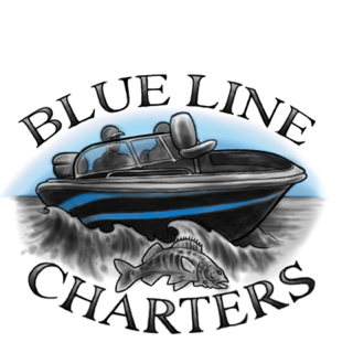 Cover art for Episode #26 - Captain Dan of Blue Line Charters