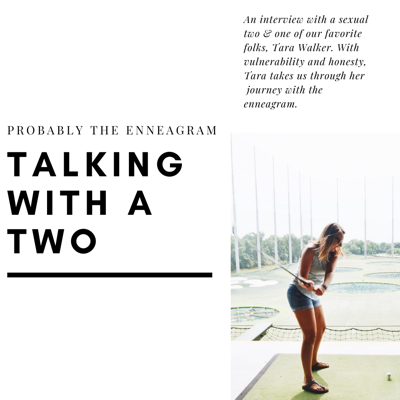 Cover art for Talking with a Two (feat. Tara)