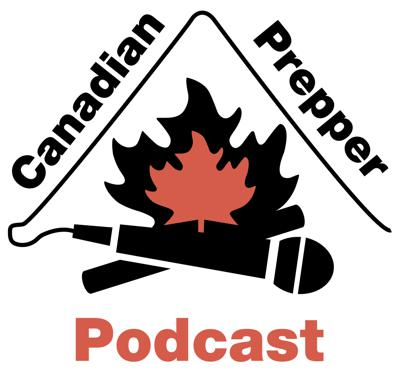 Canadian Prepper Podcast
