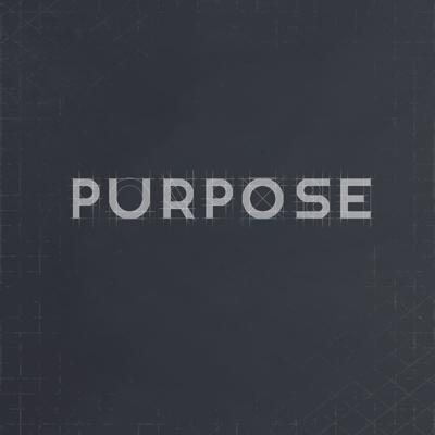 Cover art for PURPOSE   6th September 2020   Ps Julia McDonell