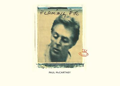 Cover art for Episode 48: A Slice of Paul McCartney's