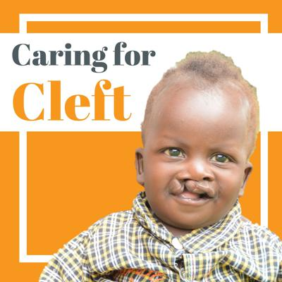 Cover art for Episode 3: How a 3D Cleft Palate Simulator is Transforming Cleft Surgery