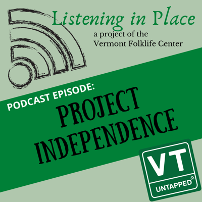 Cover art for Episode 12: Project Independence