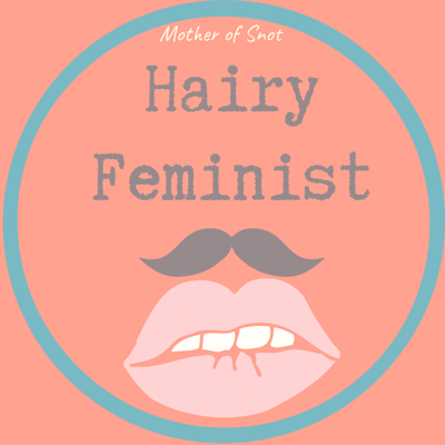 Cover art for Does Feminism Need a Rebrand? Or is it The Patriarchy That needs a Make-over?!