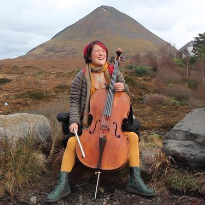 Cover art for Bonus Episode: Su-a Lee at the Isle of Skye Festival of Small Halls