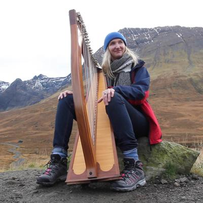 Rachel Newton at the Isle of Skye Festival of Small Halls
