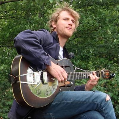 Cover art for Johnny Flynn on the Hackney Marshes