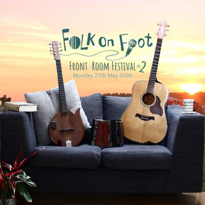 Cover art for Bonus Episode: Front Room Festival 2 Highlights