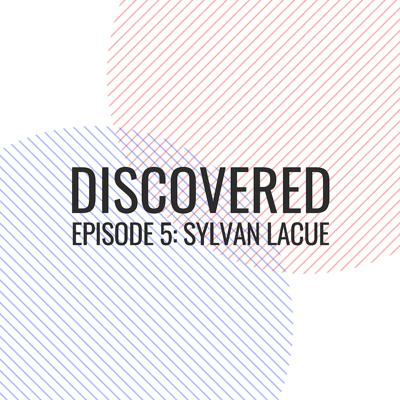 Cover art for S1 | Episode 5: Sylvan LaCue